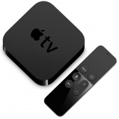 Медиаплеер Apple TV 4Gen 32GB 2015 Год (MGY52)
