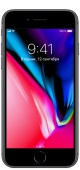 Apple iPhone 8 64Gb серый космос (MQ6G2RU/A)
