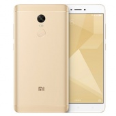 Xiaomi Redmi Note 4X 3GB/32GB (золотой)