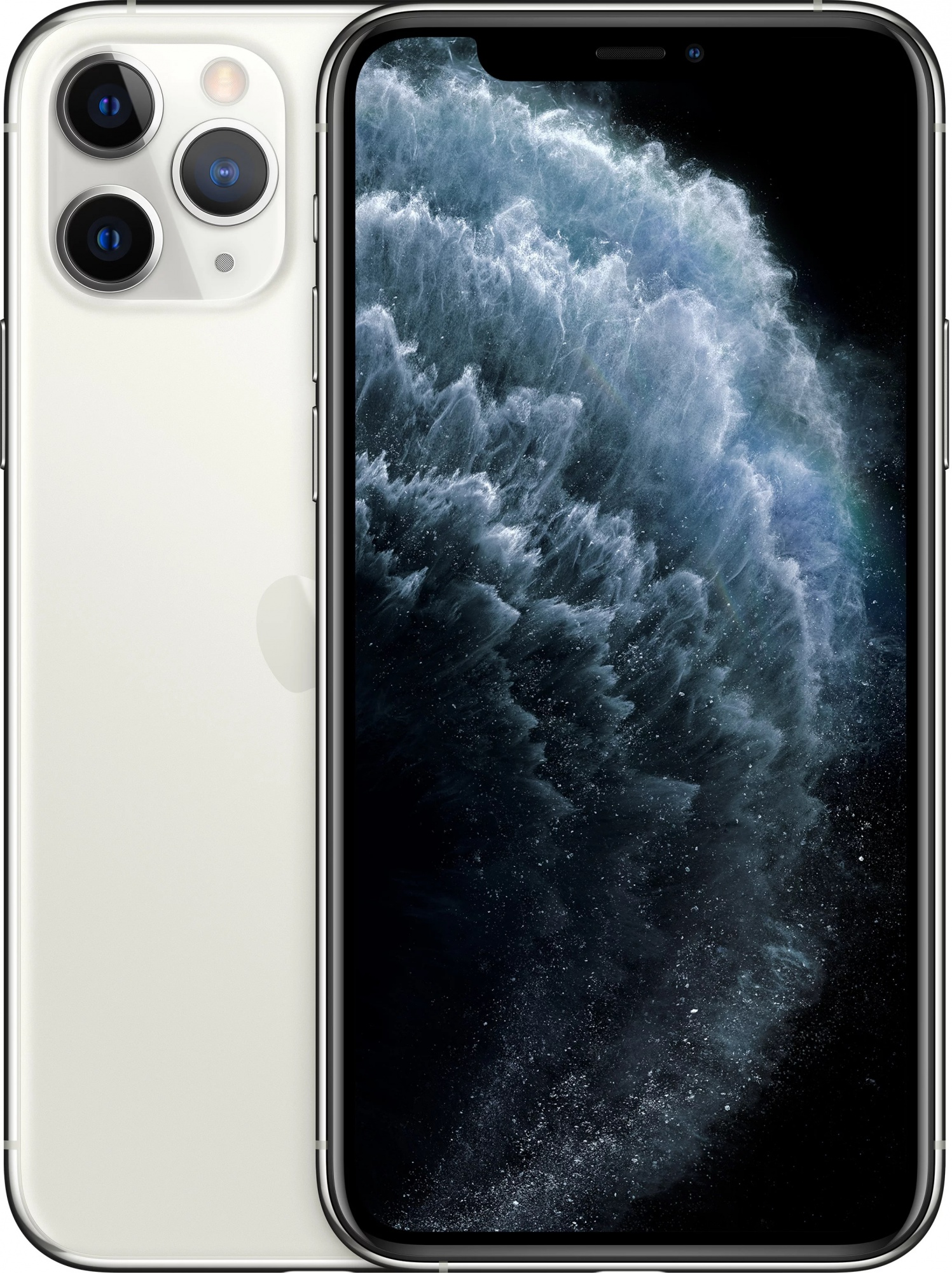 iPhone 11 Pro 64gb серебристый