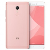 Xiaomi Redmi Note 4X 3GB/32GB (розовый)