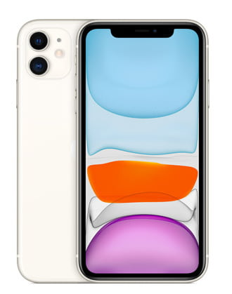 iPhone 11 64gb Белый