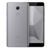 Xiaomi Redmi Note 4X 3GB/32GB (серый)